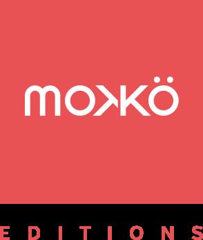 logo mokko editions